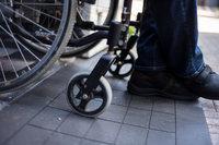 Breda wint Europese prijs voor toegankelijkheid gehandicapten