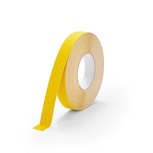 Antislip Tape Standaard (geel) 25mm x 18,3 m (rol)