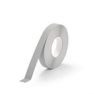 Antislip Tape Standaard (grijs) 25mm x 18,3 m (rol)